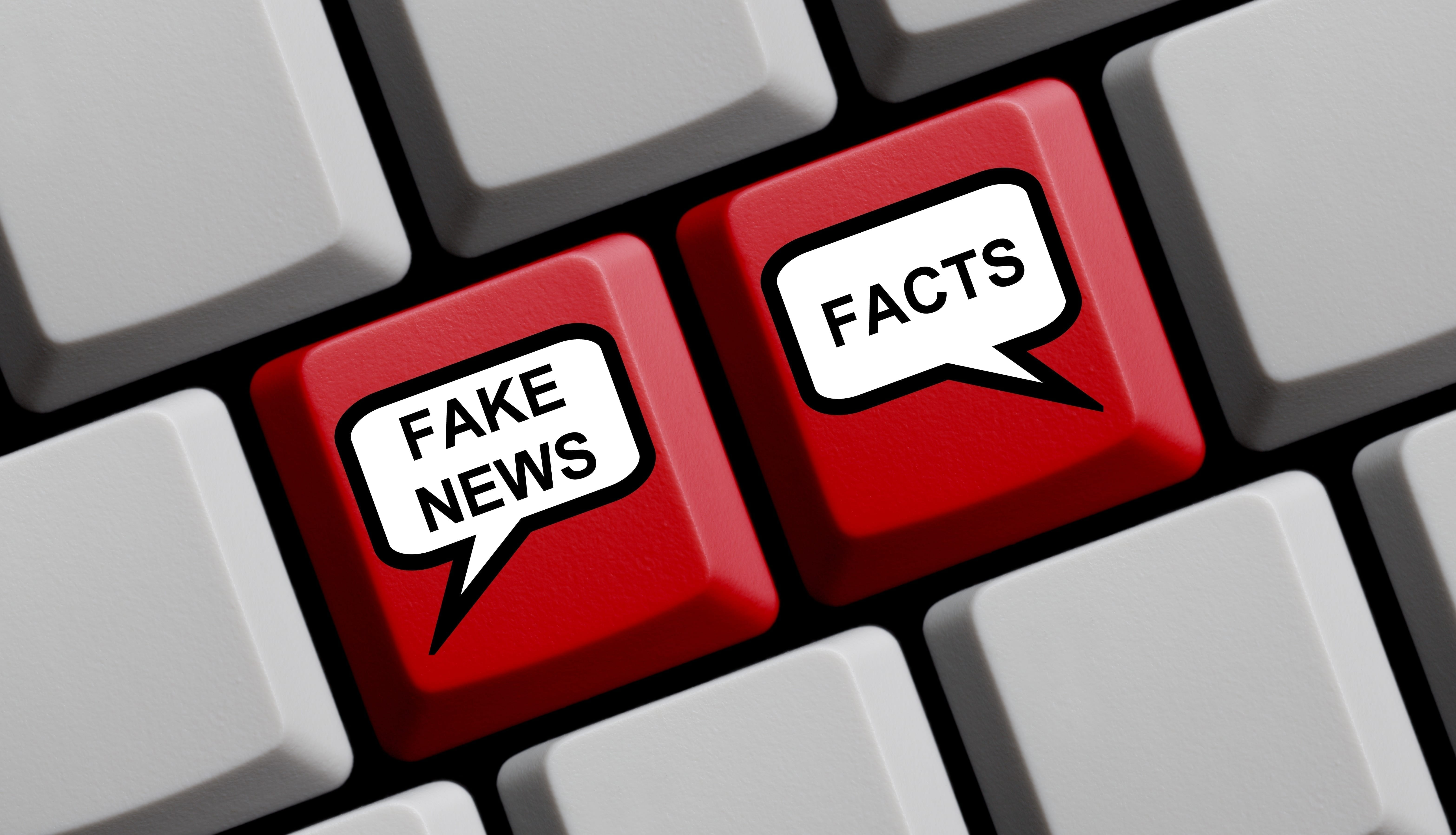 Fake News and Advocacy: How to Keep it Real