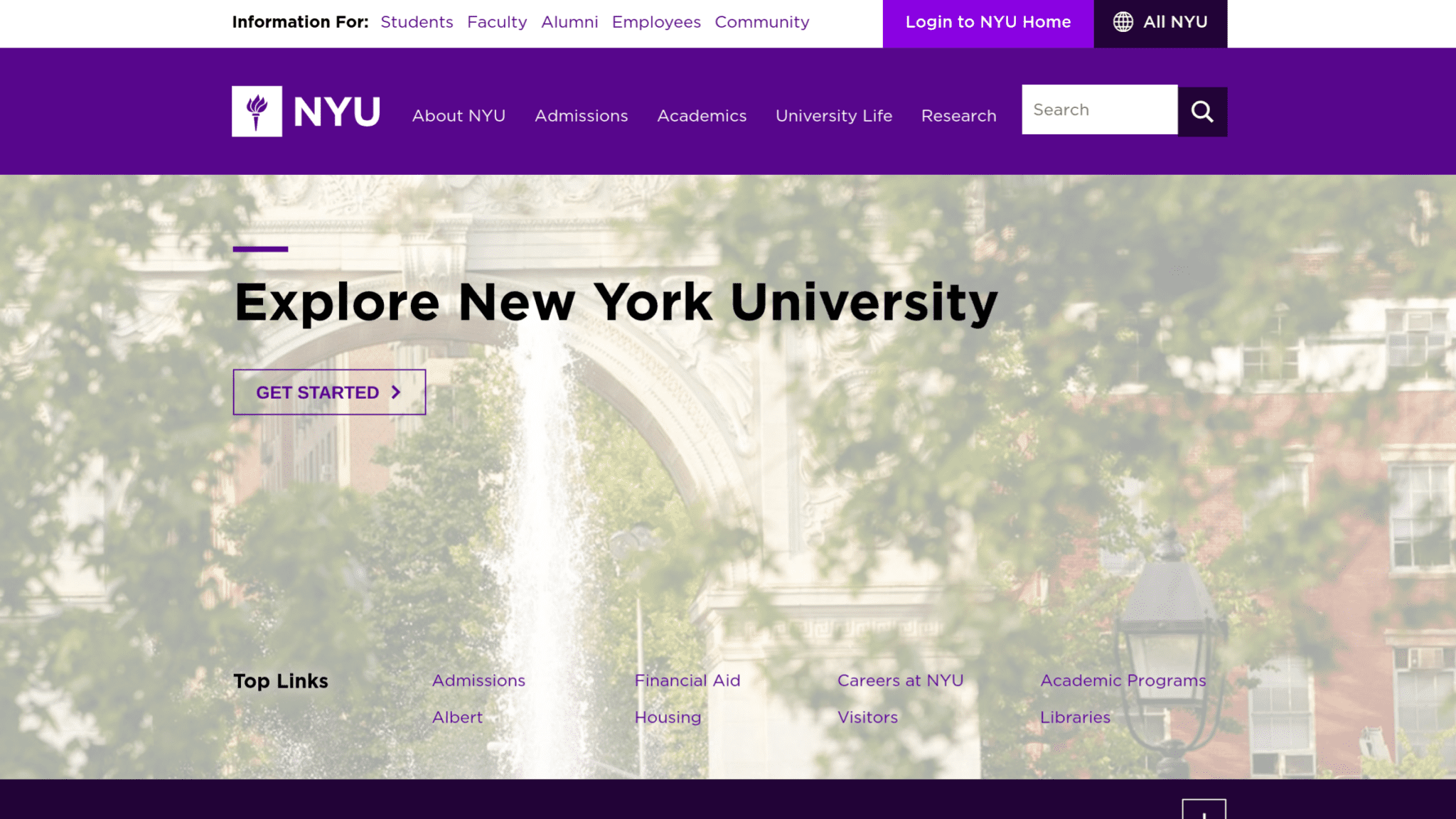 New York University (nyu.edu)