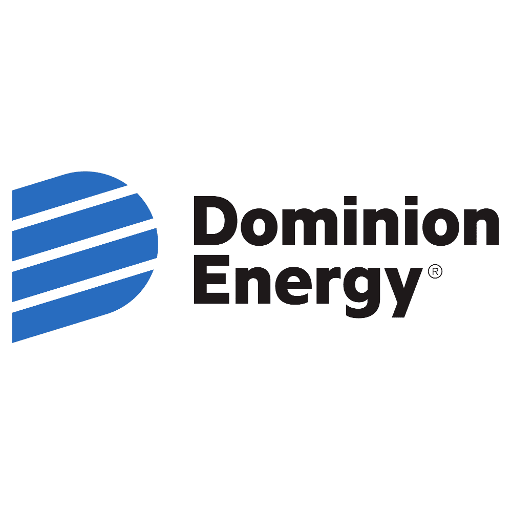 Dominion Energy logo